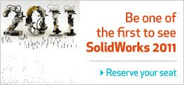 Osale SolidWorks 2011 seminaril!