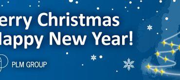 Kauneid jõule ja edu uuel aastal!
