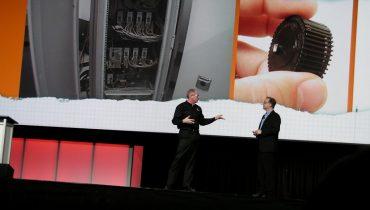 SolidWorks World 2011 teine päev!