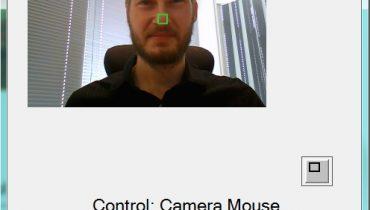 Mis on kaamera-hiir?