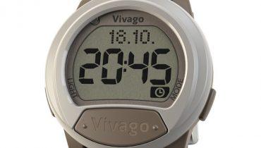 Vivago Oy on saanud rahvusvahelise disainiauhinna