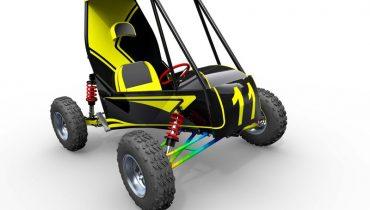 TASUTA SolidWorks Summer Edition: 3D CAD tarkvara tudengitele ning õppejõududele