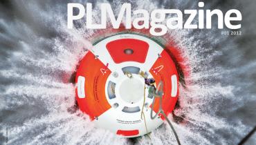 PLMagazine uus väljaanne