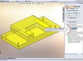 Kas detail on tootmiskõlbulik - DFMXpress