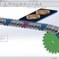 SolidWorks 2014 lekitused - sarnased patterni võimalused igas keskkonnas