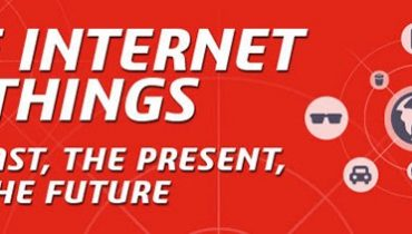 Asjade internet – Kas oled selleks valmis?