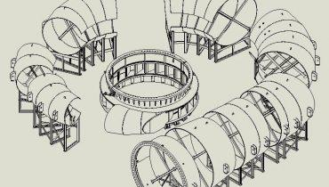 SolidWorks lihtsustab ja tõhustab keeruliste projektide läbiviimist