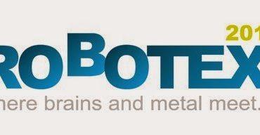 ROBOTEX 2014 toimub 29. ja 30. novembril TTÜ Spordihoones