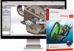 SolidWorks SP2.1 uuenduspakett
