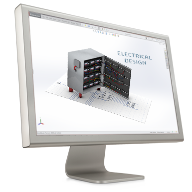 SolidWorks Electrical 2D+3D