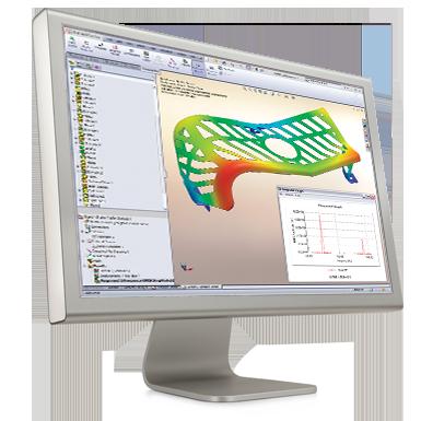 Tugevusanalüüsid SolidWorks Simulationis
