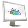 Tugevusanalüüsid SolidWorks Simulation Professionalis