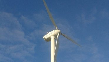 Solid Wind Power A/S