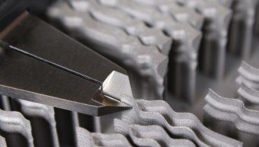 Läbimurre metalli 3D-printimises