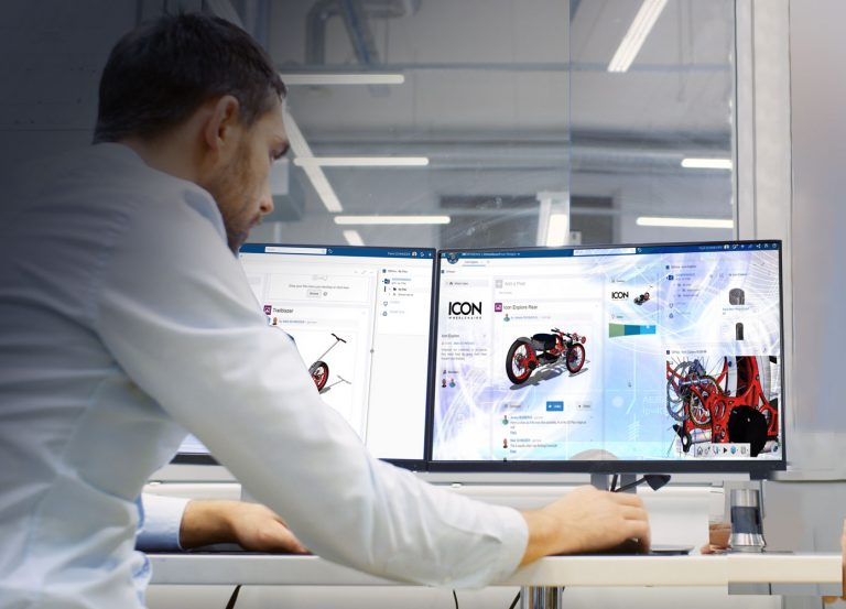 3DEXPERIENCE Collaborative Industry Innovator