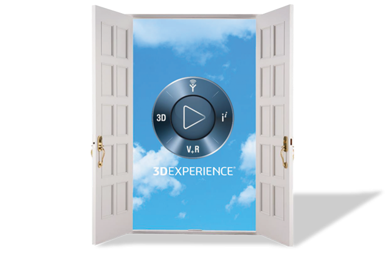 3DEXPERIENCE Collaborative Business Innovator