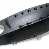 VisiJet CR-BK, Rigid Plastic Material - Black 2.0kg Cartridge