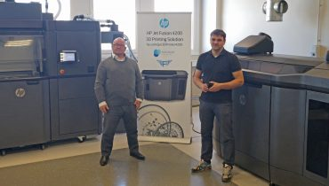 ADDform toob tööstusliku 3D-printimise Baltikumi
