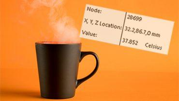 Kui kiiresti läheb su tass kohvi külmaks?